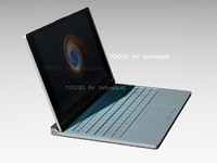 lwo dell notebook