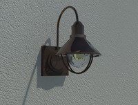 Exterior Light Fixture1.max