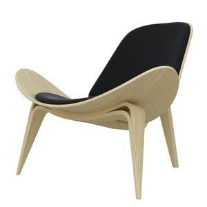 3dsmax designed easy chair ch