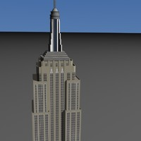 maya empire state building