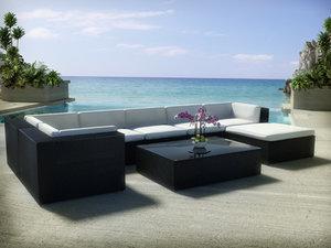 mauritius loungegrupp sofa max