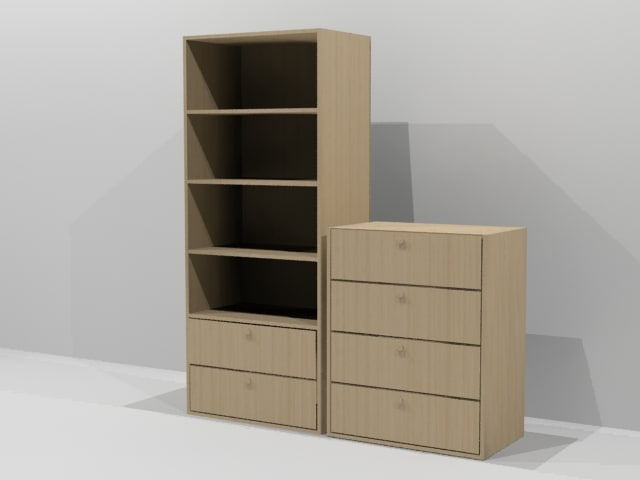 bookcase max