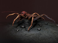 bug weta new 3d ma