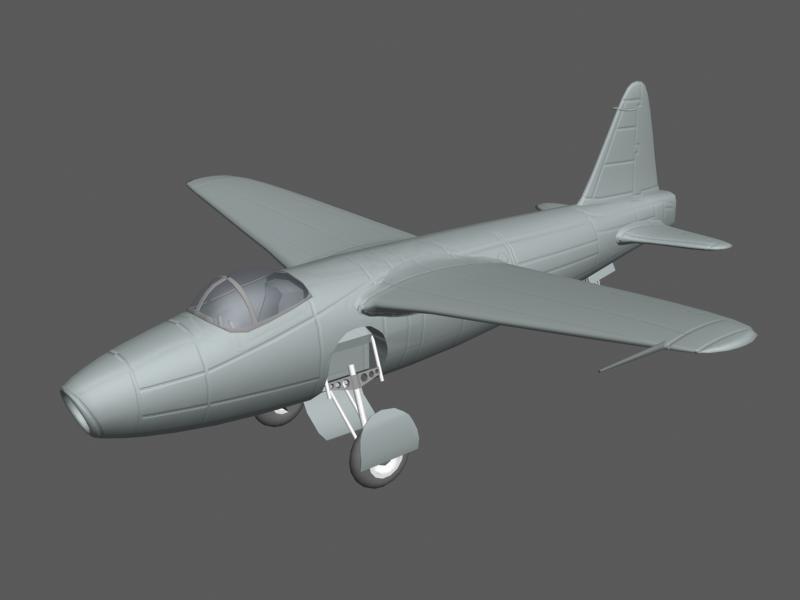 maya heinkel 178