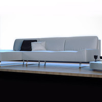 modern couch max