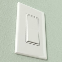 max scale light switch -