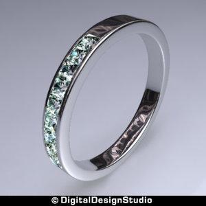 maya ring diamond 142