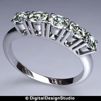 maya ring diamond 170