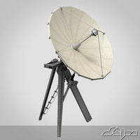 Satellite Dish 2