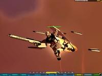 Nu Gundam (HW2)