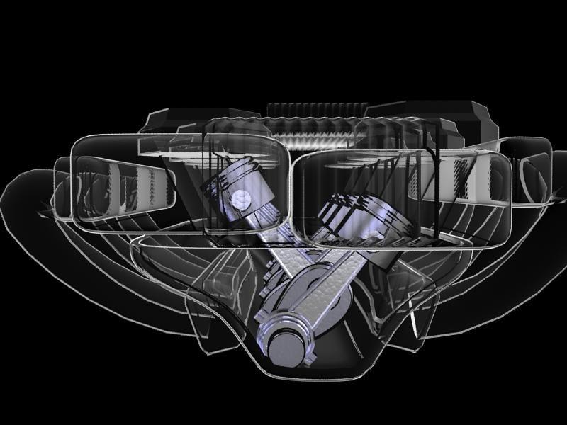 3ds motor vectorel