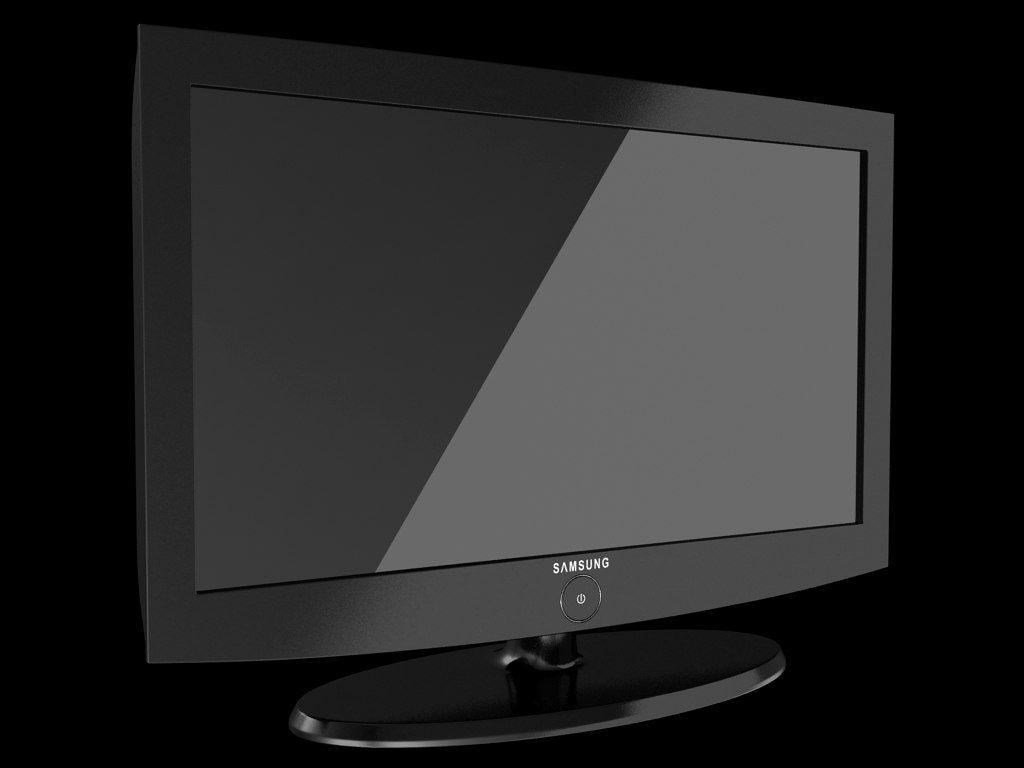 samsung series 4 lcd tv ma
