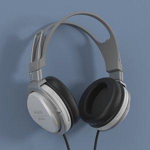 maya headphones