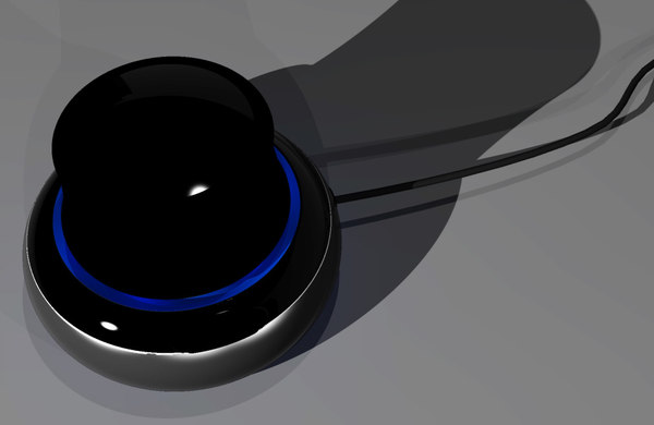 3dsmax 3dconnexion mouse