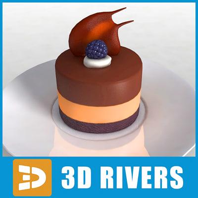cake bake 3ds
