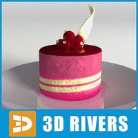 Cake 24 by 3DRivers