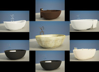 Palazzo Bathtub Collection