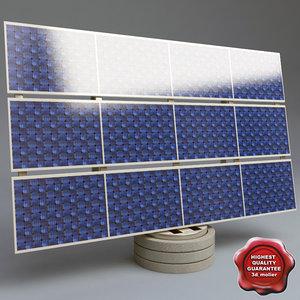 lightwave solar battery