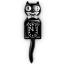 Cat Clock 3D models