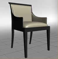 obj adrian armchair