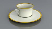 tea cup max