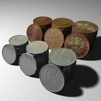 all czech coins