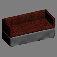 3d model of sofa renderings