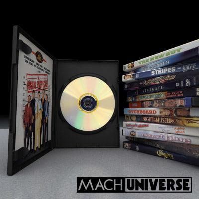 dvd disc lwo