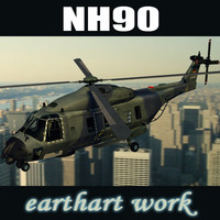 NH90 helicopter (GER)