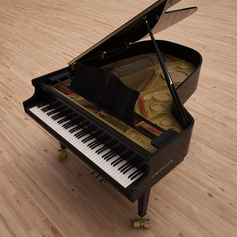 grand piano max