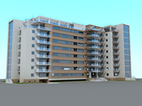 Residential building 2