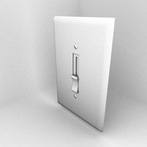 3d dimmer switch
