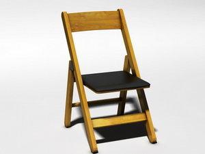folding chair max
