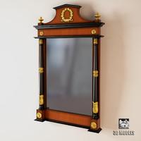 Mirror Francesko Molon Q47