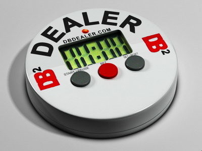 3ds poker stopwatch dealer
