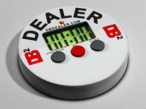 3ds poker stopwatch dealer