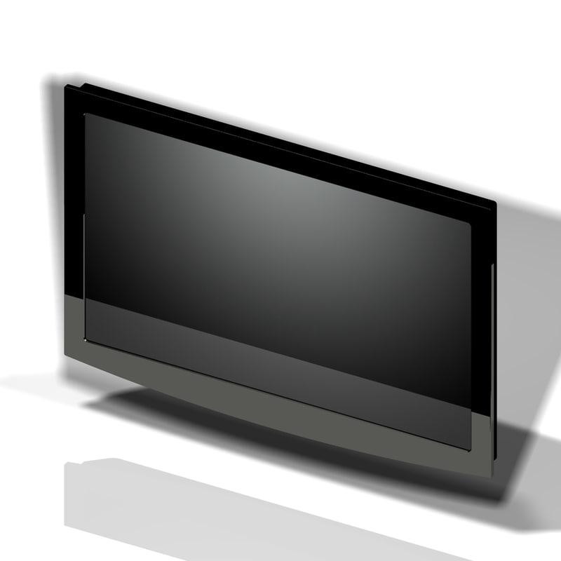 3d model of samsung 32