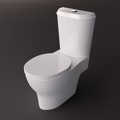 3d model keramag cassini wc suite