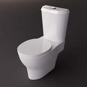 3d model keramag cassini wc suite