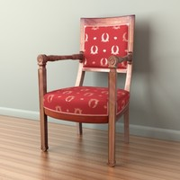 Napoleon chair