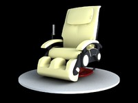 Massage Chair B Type