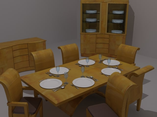 dinette table chairs max