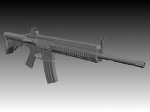 maya m4 carbine eu