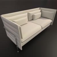 alcove sofa.max