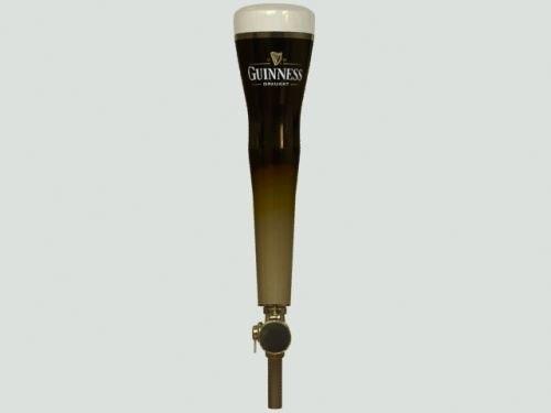 guinness draft beer tap 3d model