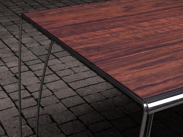 3d unique designer table