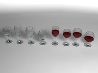 Wine glasses.rar
