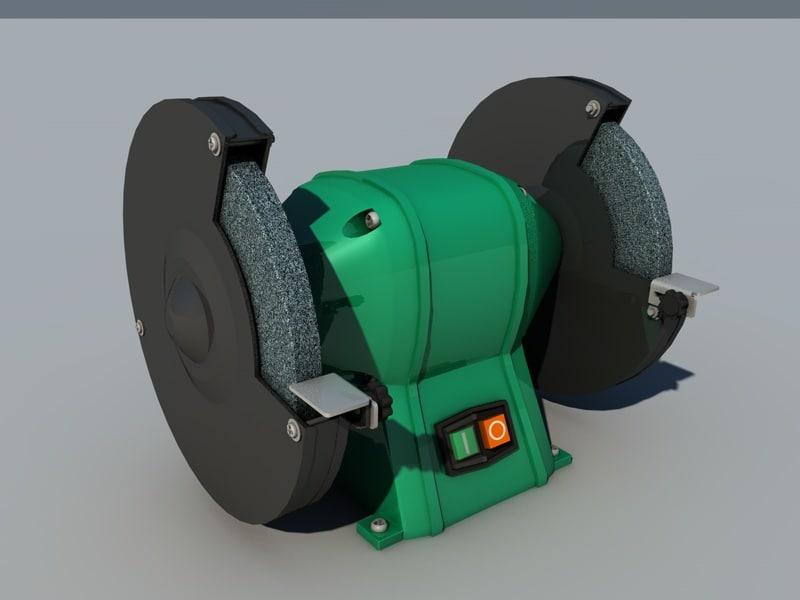 grindstone 3d 3ds