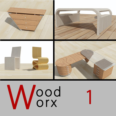 wood worx 1 max