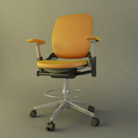 modern office chair 02